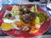 Ecohotel_lunchplate