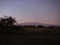 Kilimanjaro_dawn